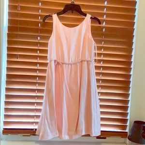 Blush by US Angles pink dress